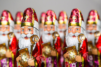 Sinterklaaskalender